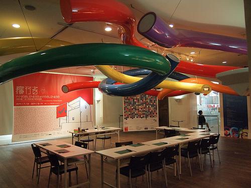 台北の美術館・博物館特集!1度は訪れてみたい個性的でモダンな場所を紹介!