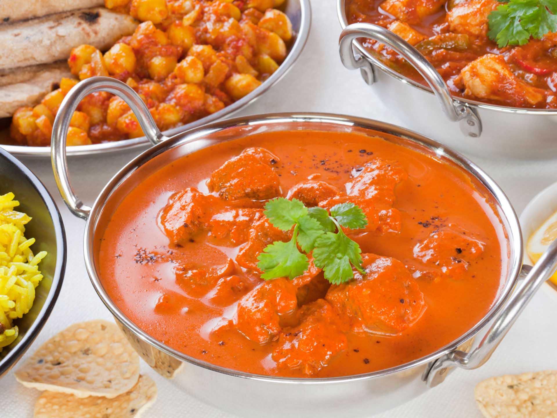 インド食事マナー・食文化をご紹介!美味しい食べ物はカレーだけ?