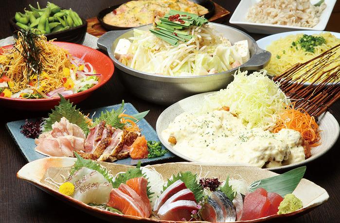 九州のグルメランキングを紹介!おすすめランチや人気の子連れOKの店まで!
