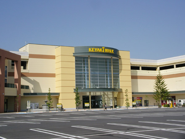 群馬のアウトレット・ショッピングモールまとめ!最大級の施設で楽しもう!