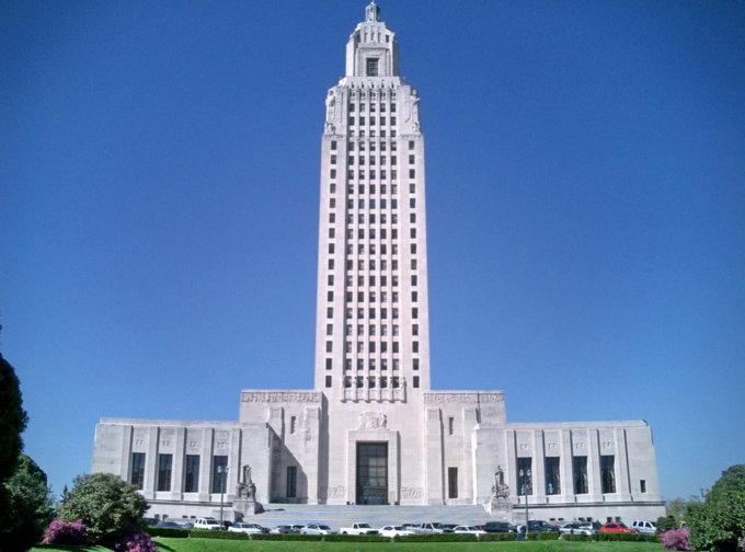 バトンルージュの観光スポット!ルイジアナの州都の治安状況は?