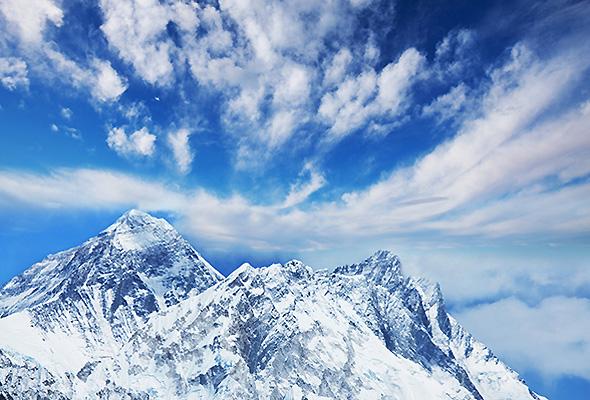 エベレスト・トレッキングは絶景の宝庫!サガルマータ国立公園で自然を堪能!