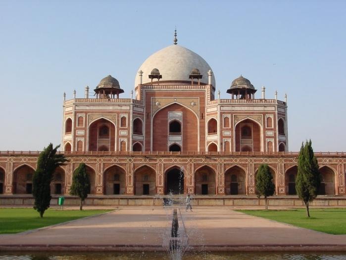 インドのデリー観光おすすめ7選!神秘の街!人気スポットをご紹介!