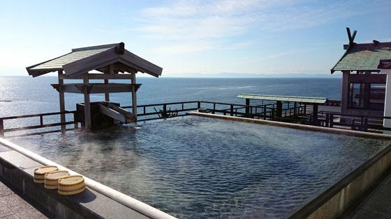 南知多町温泉おすすめランキング!人気の宿から日帰り入浴まで!