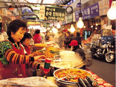 韓国観光特集!おすすめのスポットBEST15!時期はいつがベスト?
