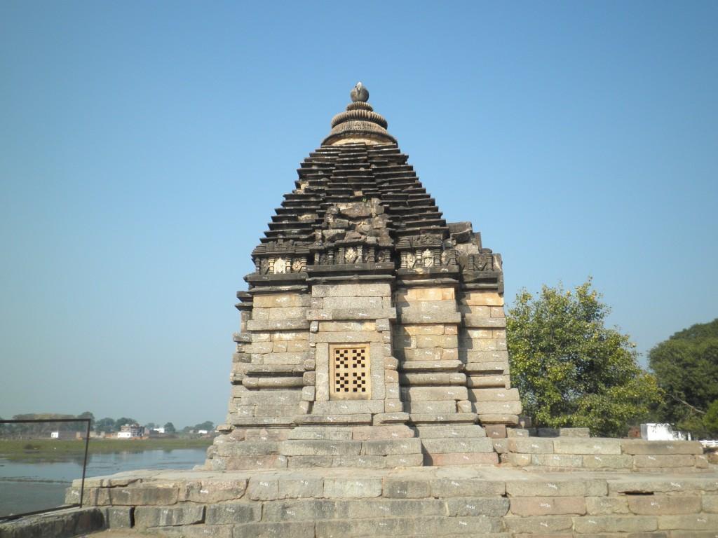カジュラホ(カジュラーホー)インド遺跡!驚き豊穣祈願のミトゥナ像とは?