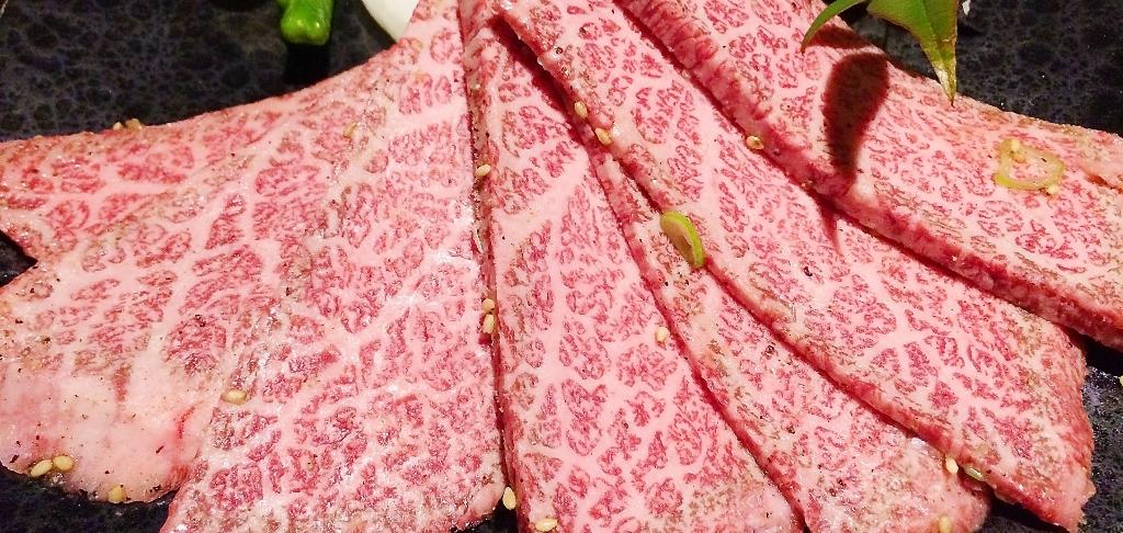 日本三大和牛を食べ比べ!世界に誇れる美味しいお肉を堪能しよう!