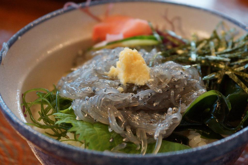 鎌倉でしらす丼食べるなら?おすすめの時期や人気のお店を紹介!