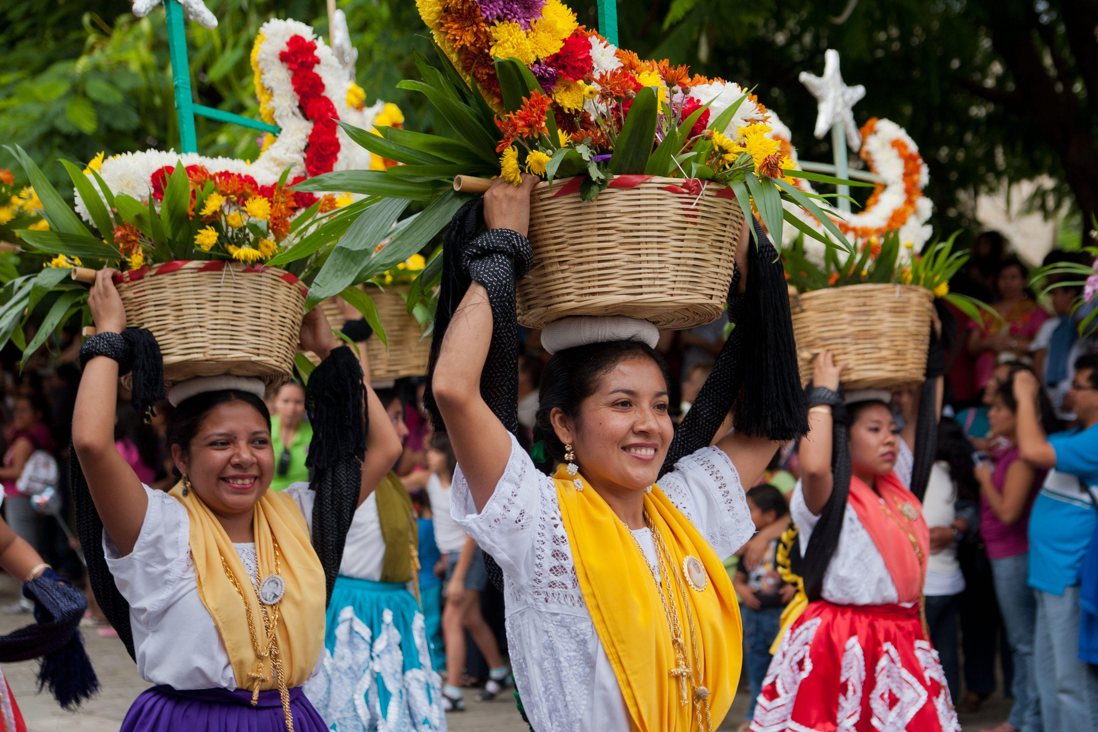 メキシコの観光・旅行オススメスポット!人気の見どころや魅力を紹介!