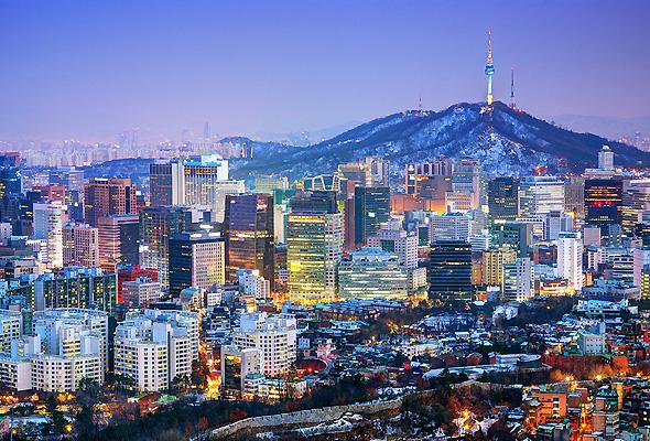 ソウル特別市とは?おすすめスポットは?江南区は金持ちが集まることでも有名!
