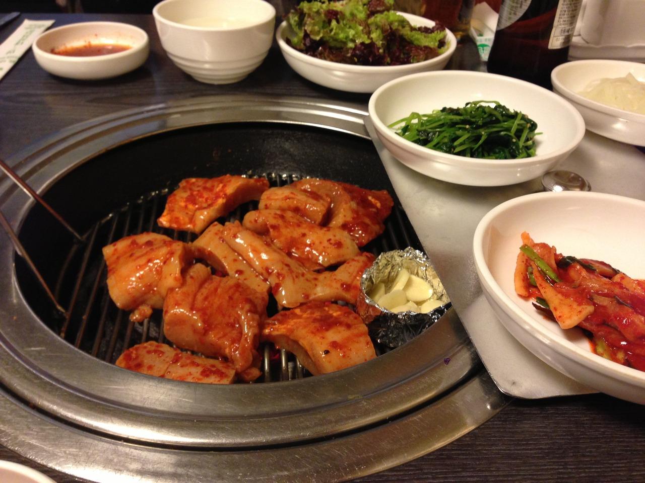 韓国女子旅におすすめのスポットは?買い物にエステに大満喫!