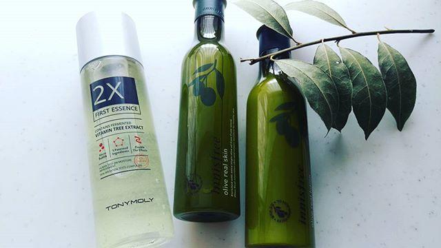 韓国のスキンケアコスメをご紹介!美白化粧水は人気でおすすめ!