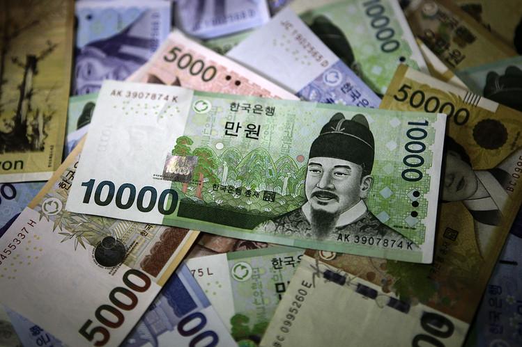 韓国ウォンのレートはいくら?両替する時のお得な方法もご紹介!