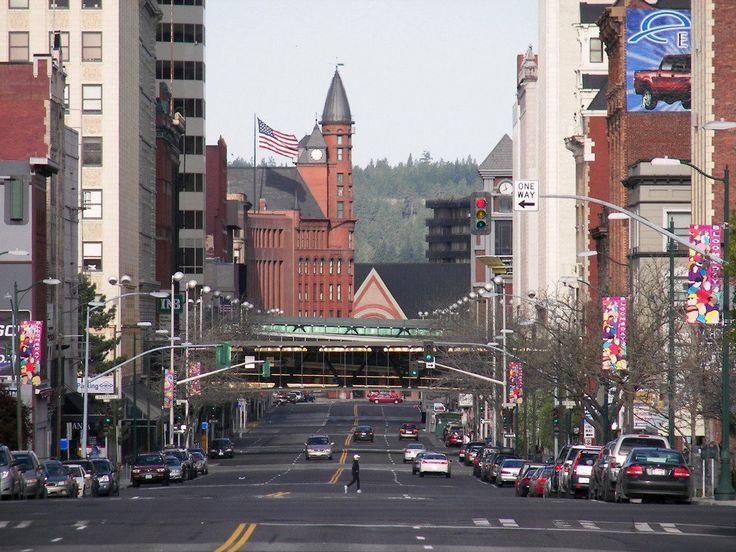 ワシントン州観光!おすすめの定番人気スポットや名所まとめ!