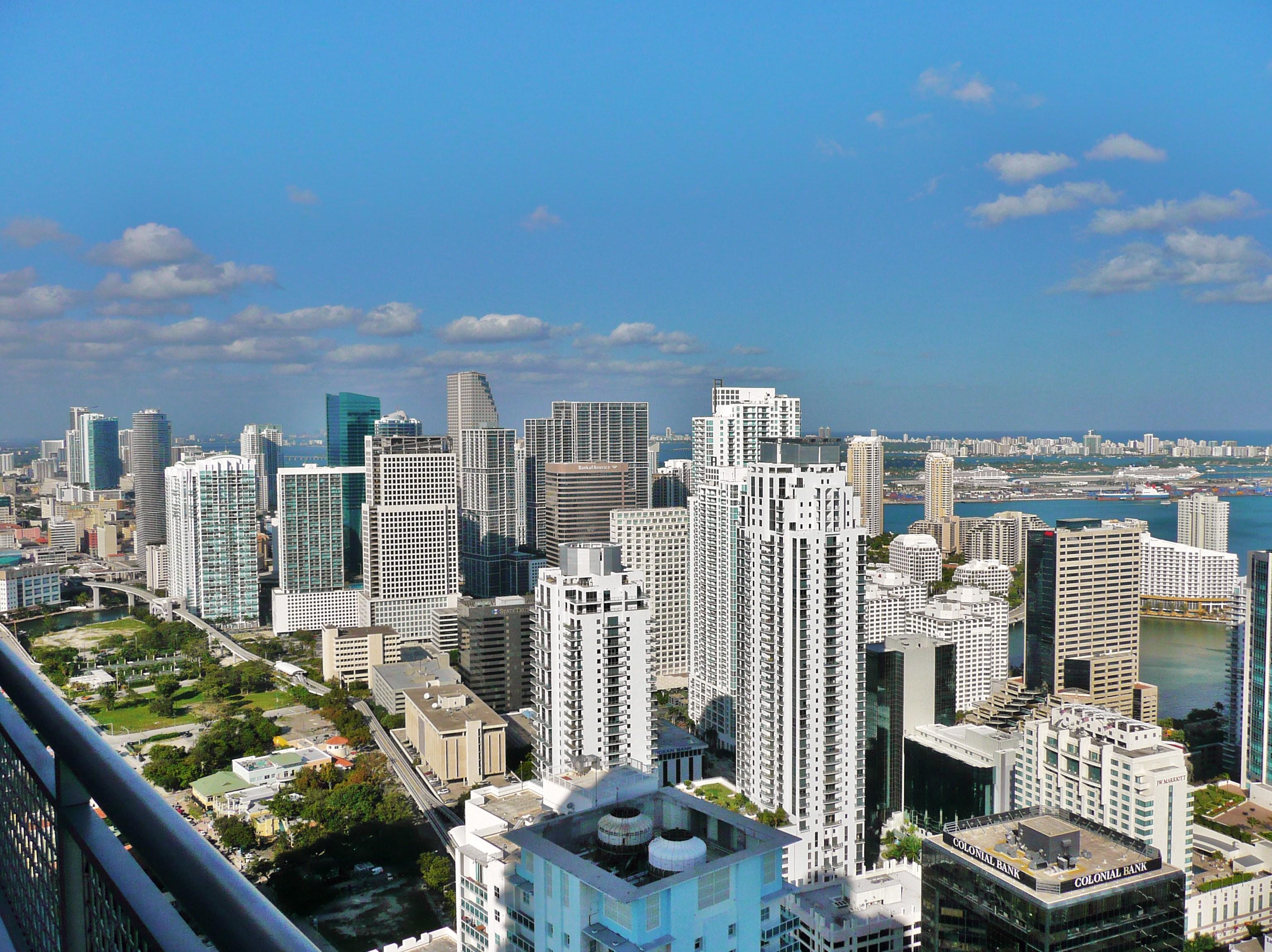マイアミ観光のおすすめスポットランキングTOP11!人気の名所をまとめ!