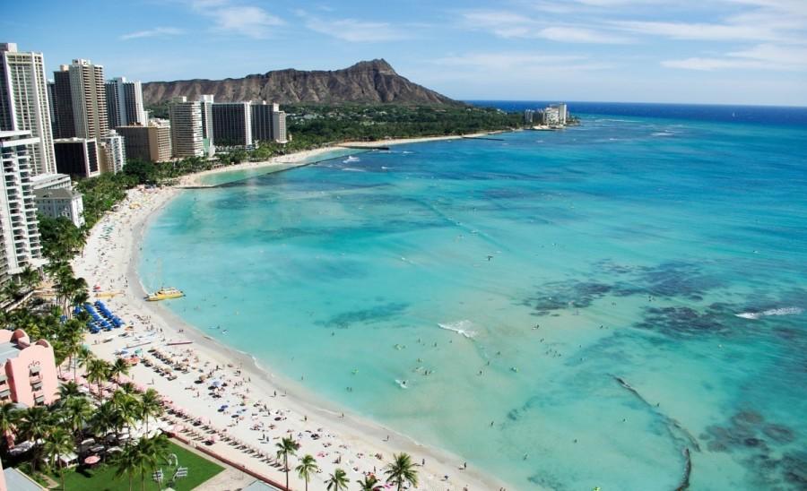 ハワイのお土産ランキング!女子にも人気で喜ばれる事間違いなし!