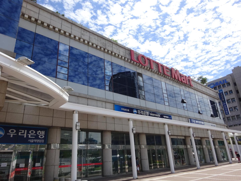 韓国のスーパーで買い物をしよう!お土産を買う時も安くておすすめ!