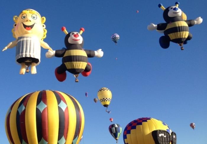 ニューメキシコ州アルバカーキ観光のおすすめまとめ!ホテルや人気の日本食も!