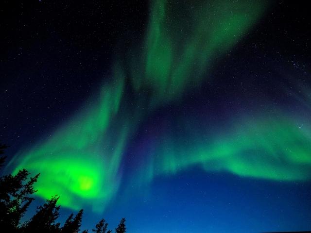 アラスカ州旅行の観光名所をご紹介!夏も冬も大自然の季節感を満喫!