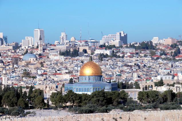 イスラエルの治安を調査!テロは気になる?物価・ビザなど基本情報も!