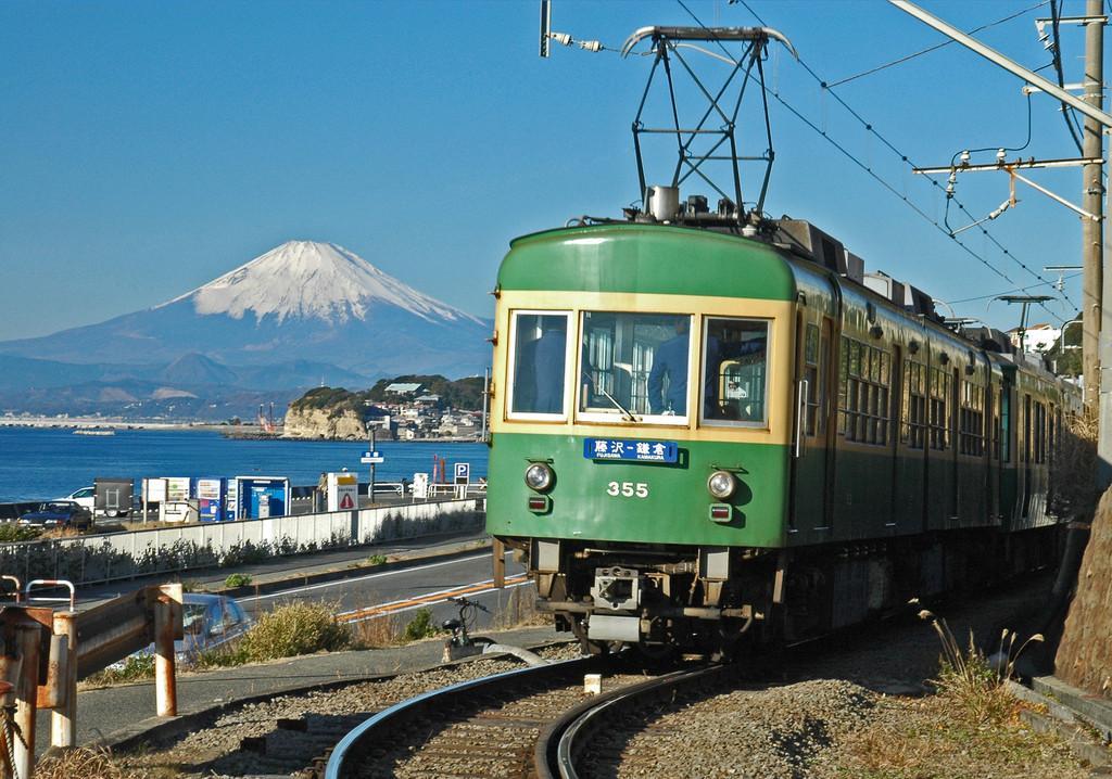 鎌倉を江ノ電で行くなら?観光・グルメのおすすめスポットを紹介!