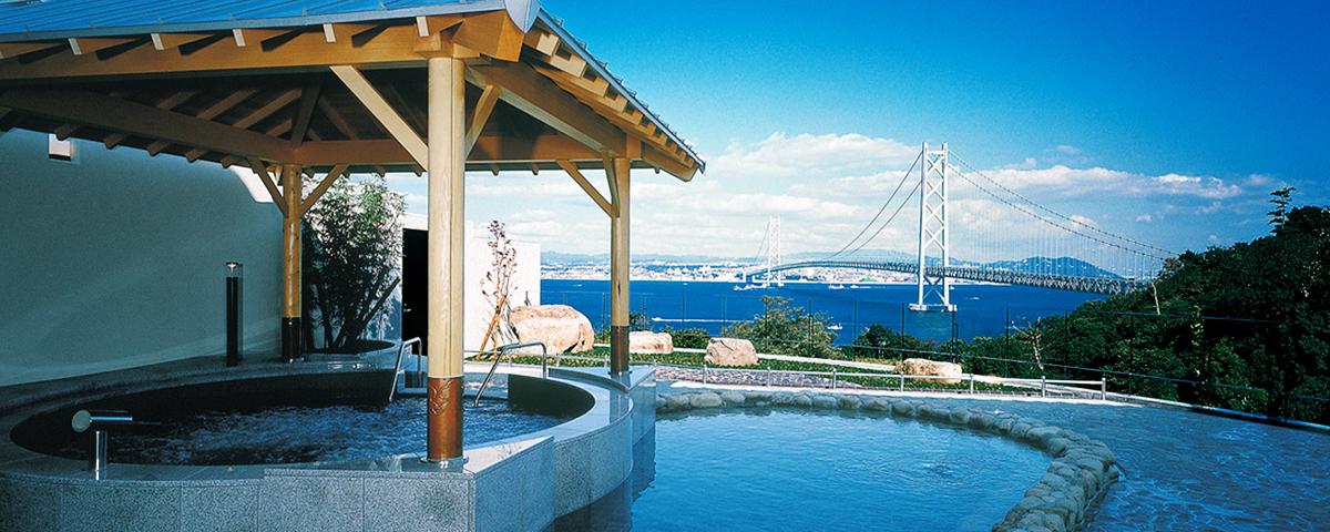 関西で温泉巡り!おすすめの宿や旅館は?湯上りに温泉街を散策してみよう!