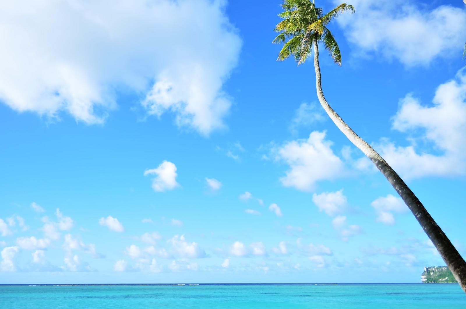 ハワイ諸島の主な島の名前を8つ紹介!火山の噴火でも有名?