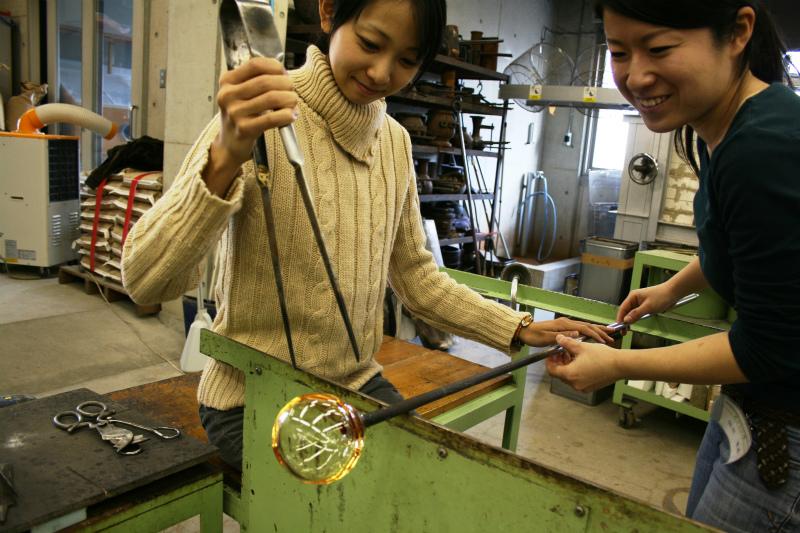 鎌倉で体験するなら?ガラスやものづくりなどが出来るスポットを紹介!