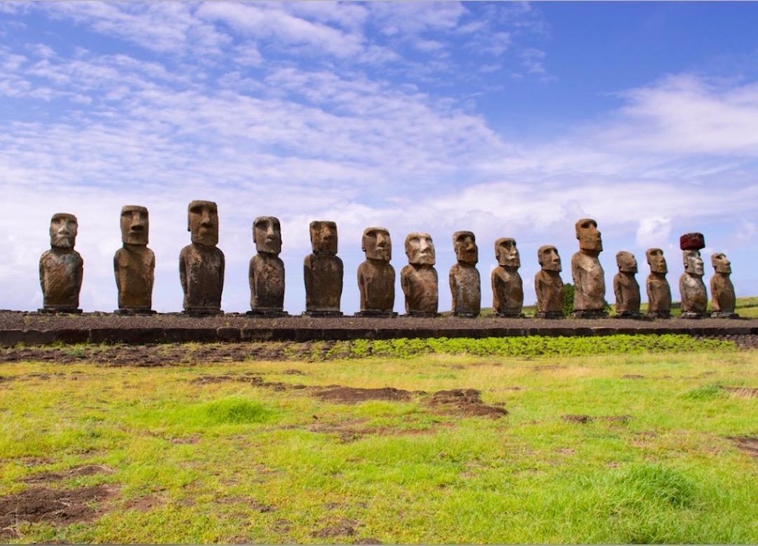 イースター島の観光まとめ!見所から食事・注意点など行く前に知るべき情報!