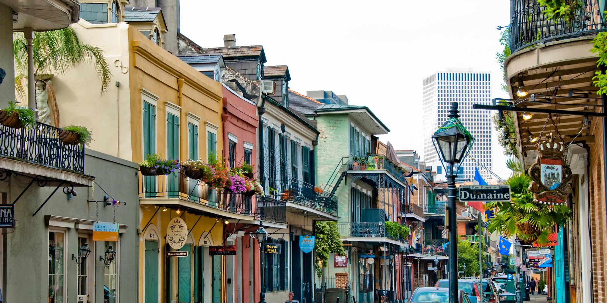 ニューオリンズ観光特集!ジャズの町のおすすめスポットをご紹介!