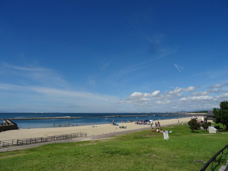 関西のおすすめ海水浴場ガイド!人気のビーチや人が少ない穴場情報も!