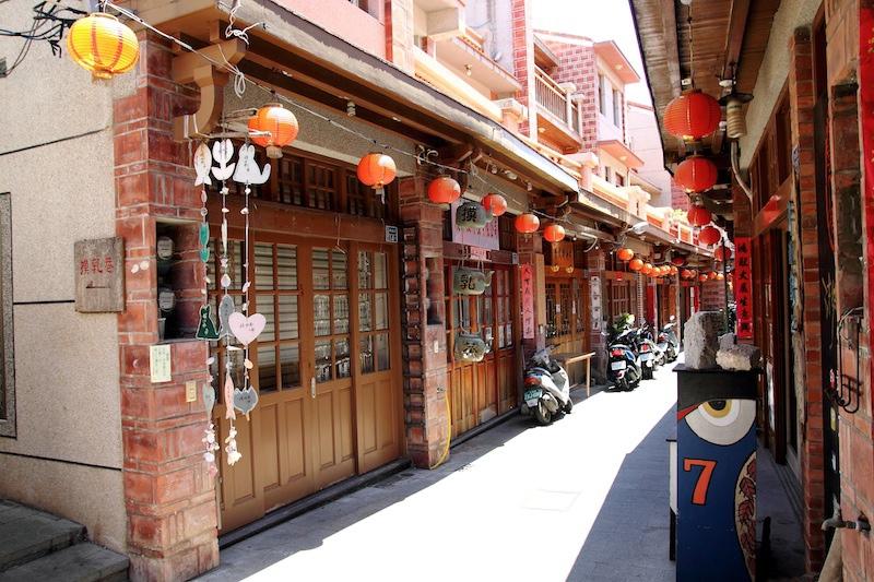 馬公は澎湖一の観光地!歴史ある天后宮や繁華街の中央老街をとことん楽しもう