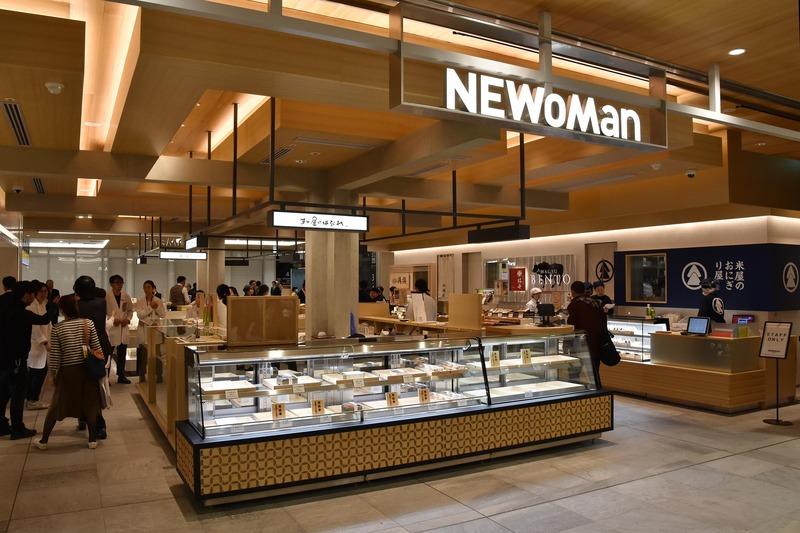 新宿NEWoMan(ニュウマン)のグルメ特集!人気のレストランやスイーツは?
