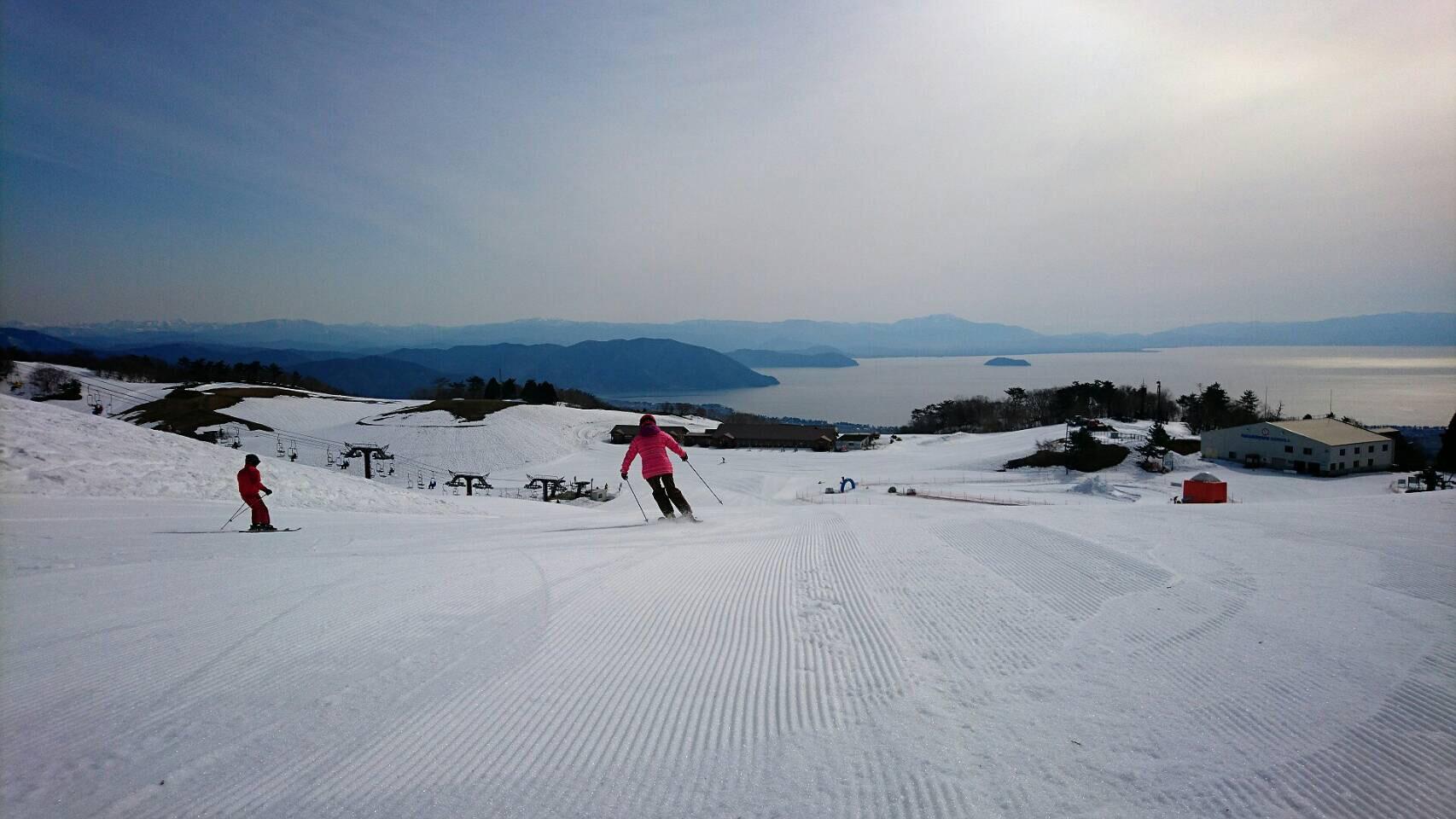 関西のスキー場おすすめガイド!ナイター営業で夜まで思いっきり楽しもう!