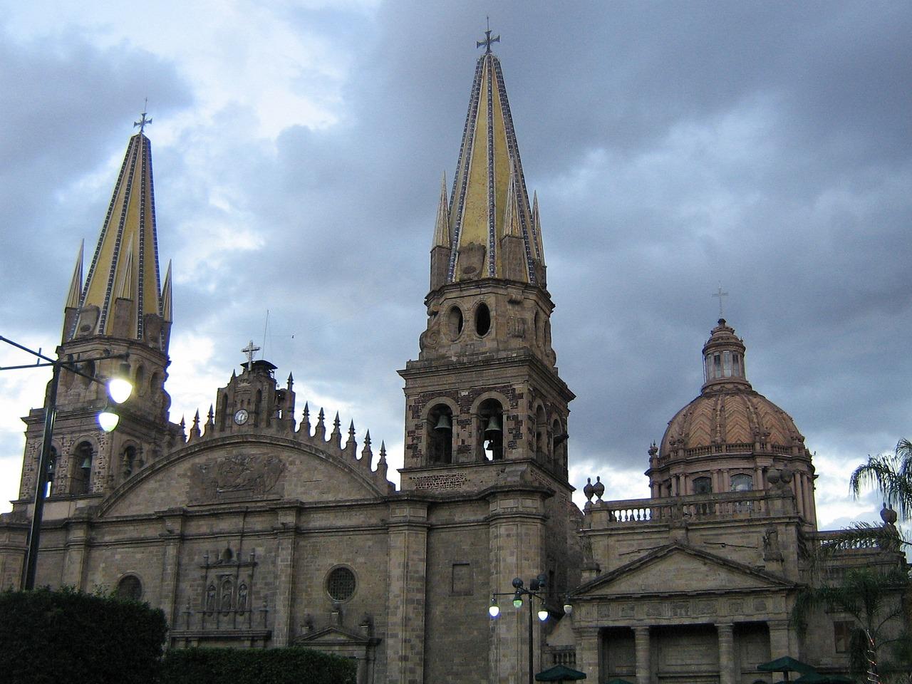 グアダラハラの観光おすすめスポットは?メキシコ第二の都市の人気見所!