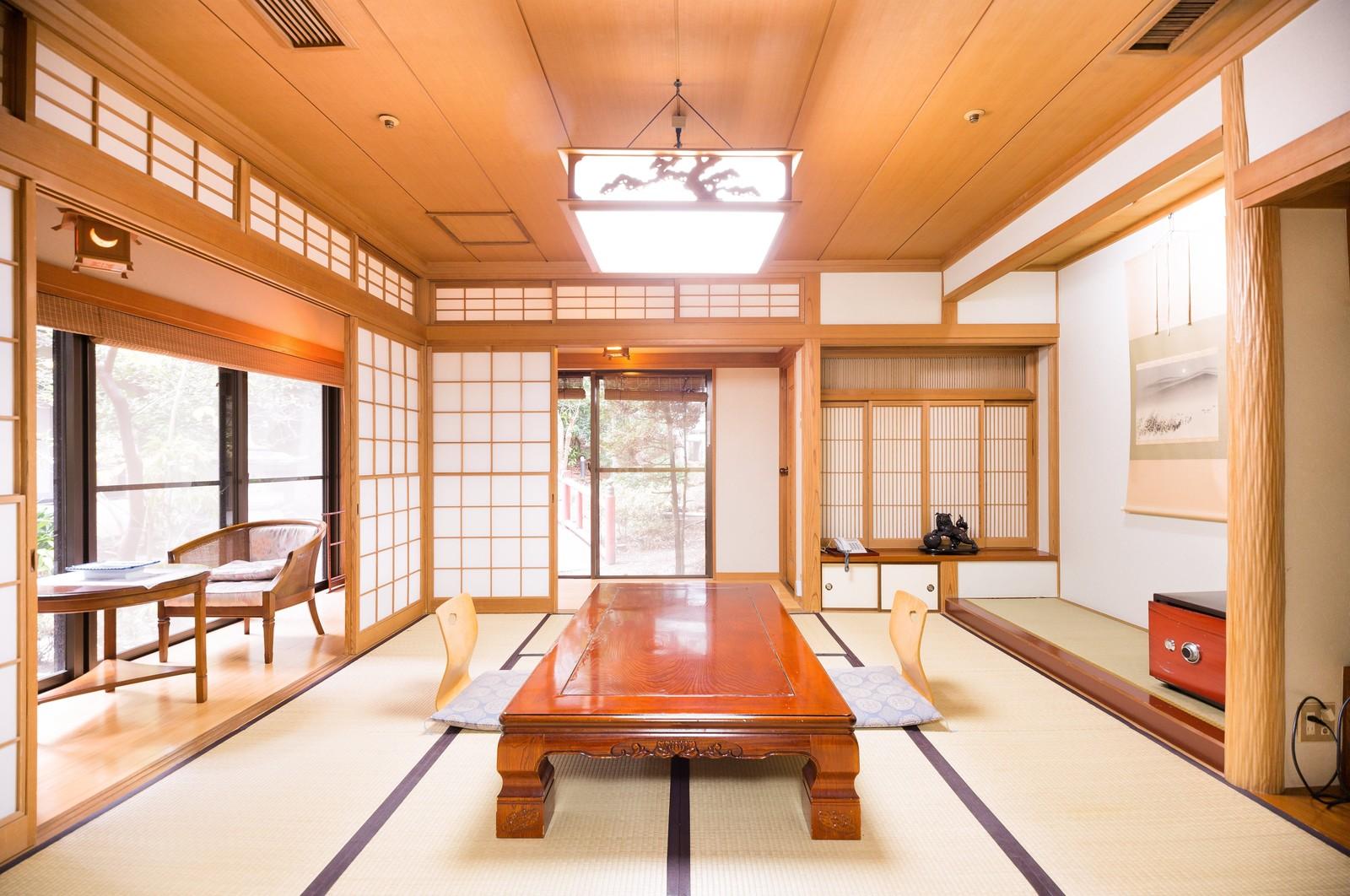 箱根の高級旅館おすすめランキング!露天風呂付き・日帰りでも楽しめる!