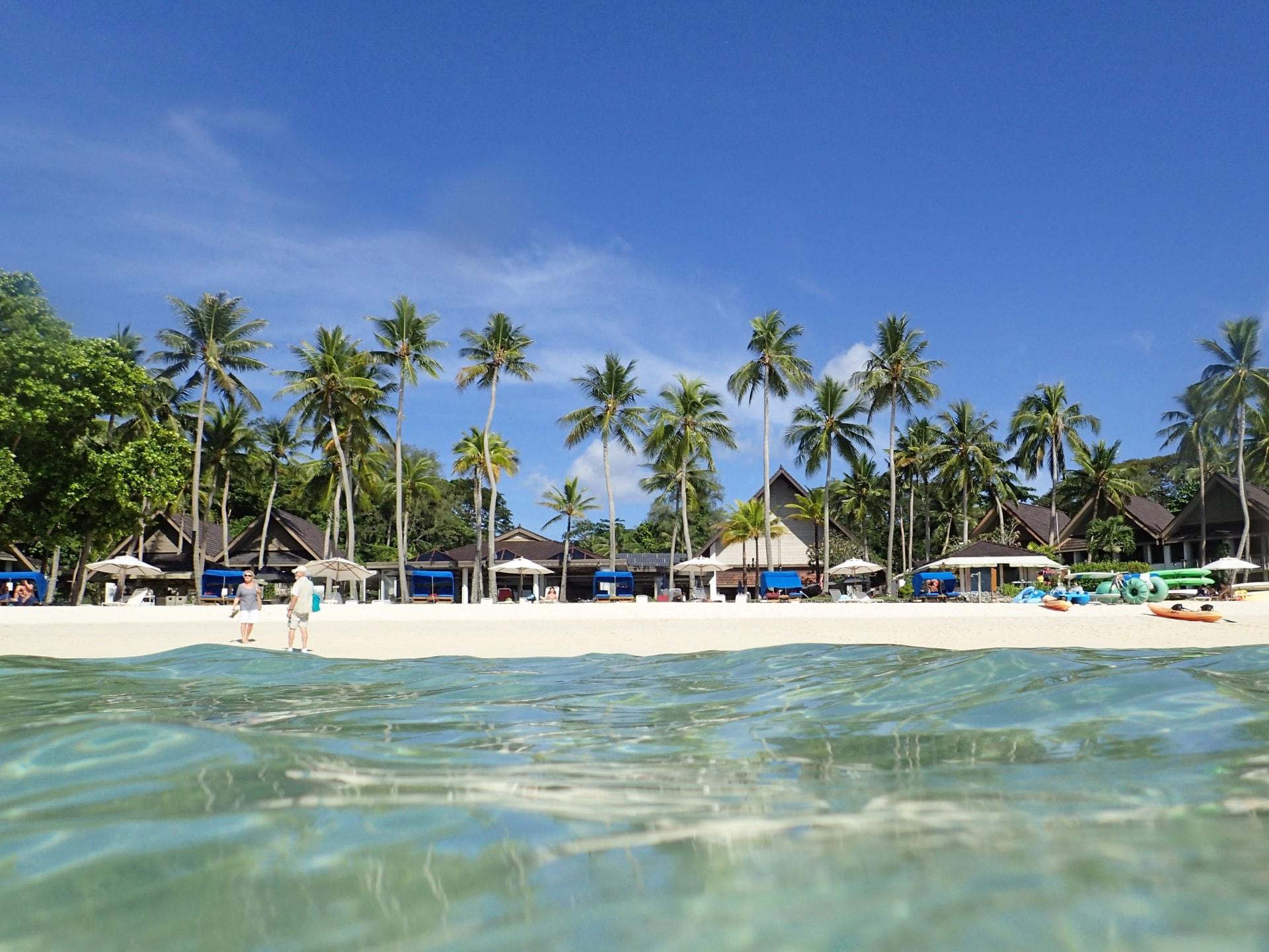 ミクロネシア連邦を観光!おすすめの諸島を紹介!気候や文化は?