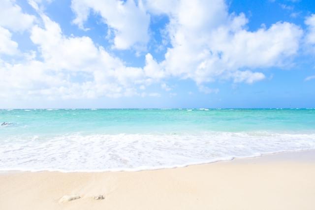ハワイのビーチ15選!きれいな海はどこ?ワイキキビーチは外せない!