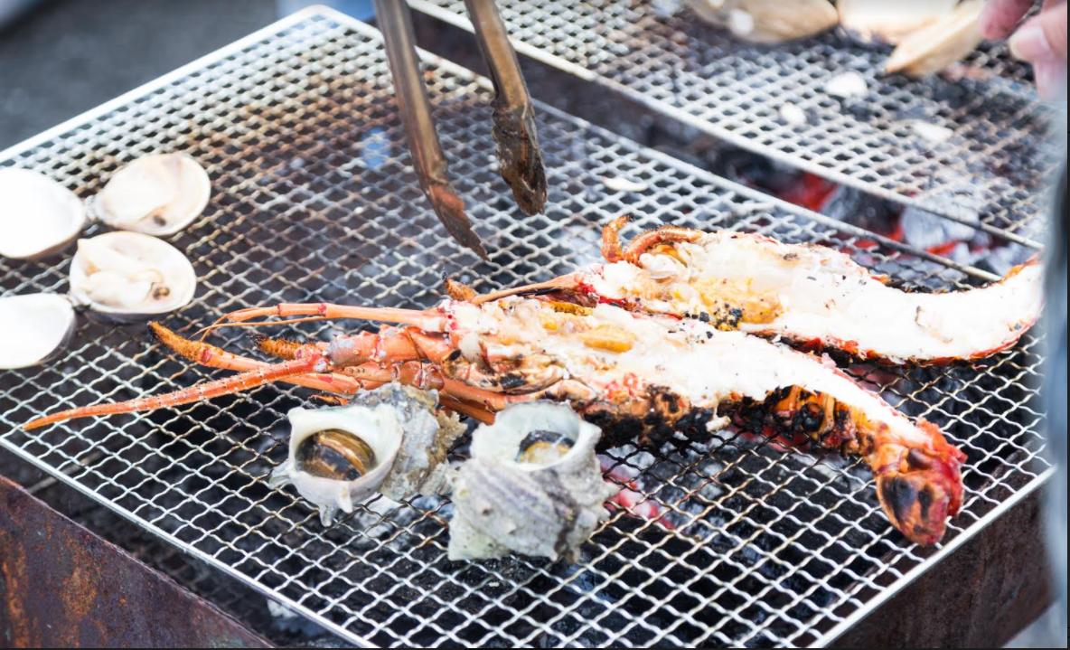 房総半島のグルメは海鮮がおすすめ!浜焼きや食べ放題が楽しめる!