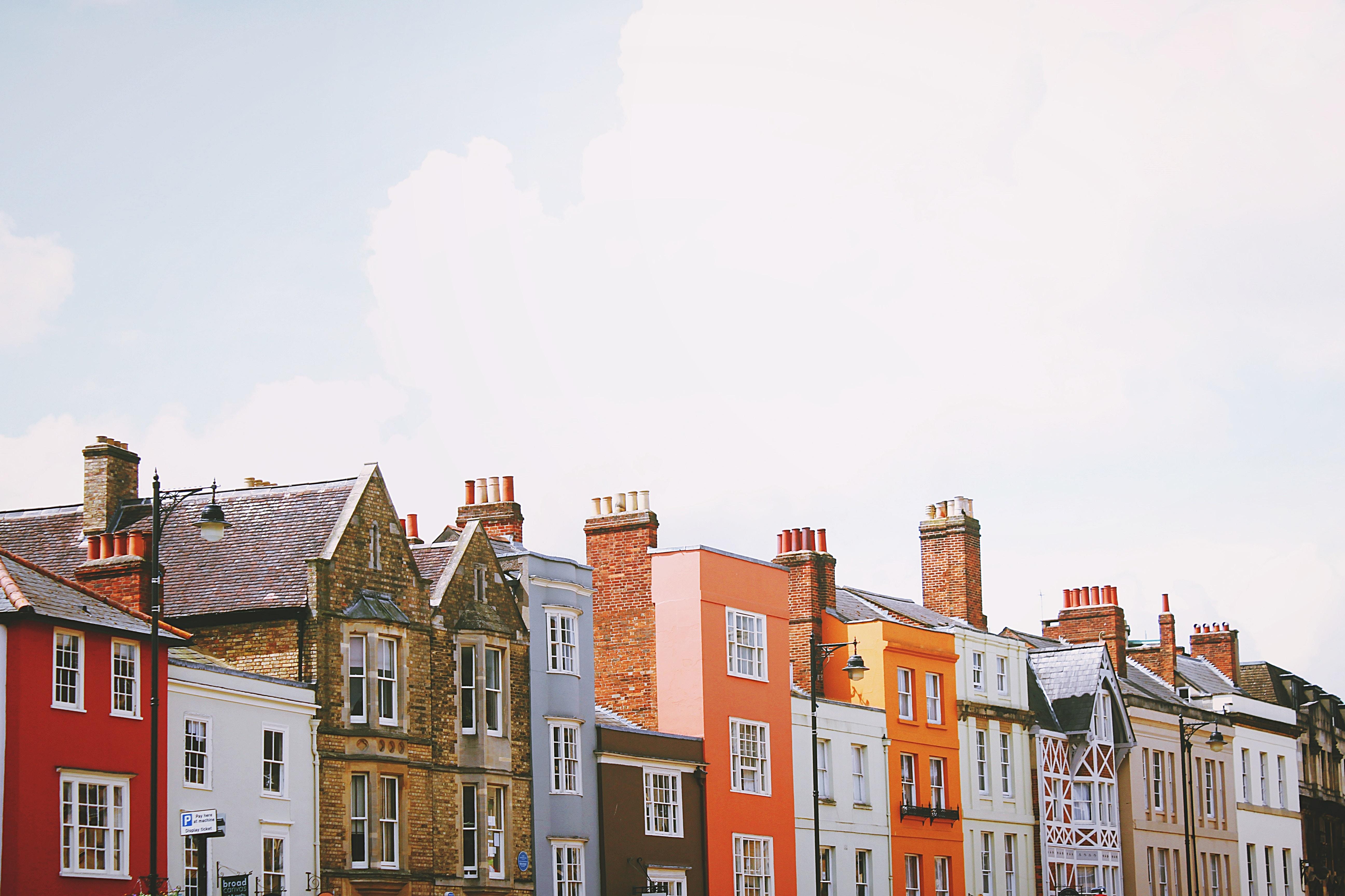 オックスフォード観光の名所・見どころご紹介!ロンドンから日帰りも!