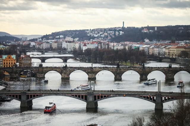 プラハ観光のおすすめランキング!人気の名所は古都の街並み!