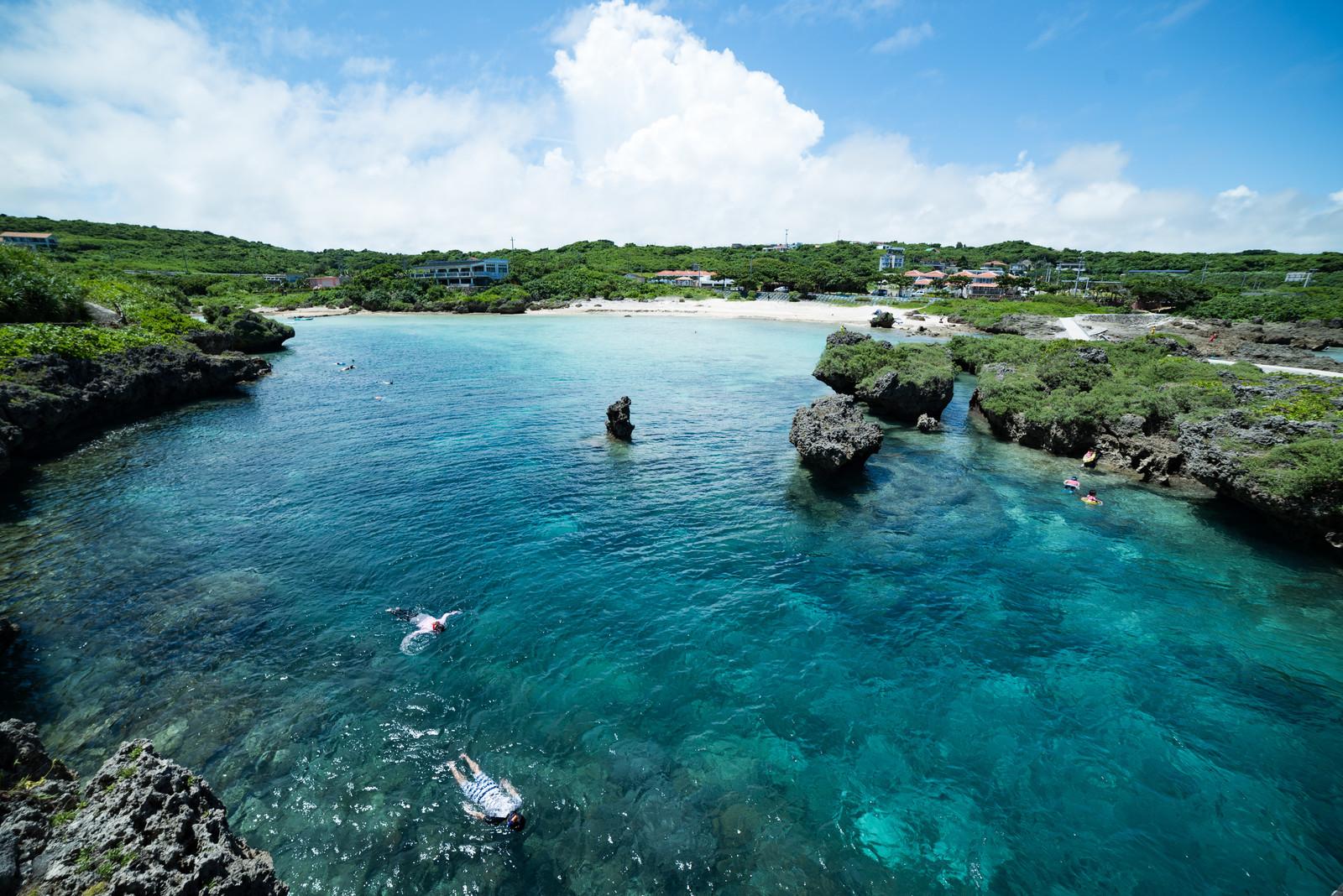 隠岐の島の観光おすすめスポット!日帰りプランやモデルコースも!