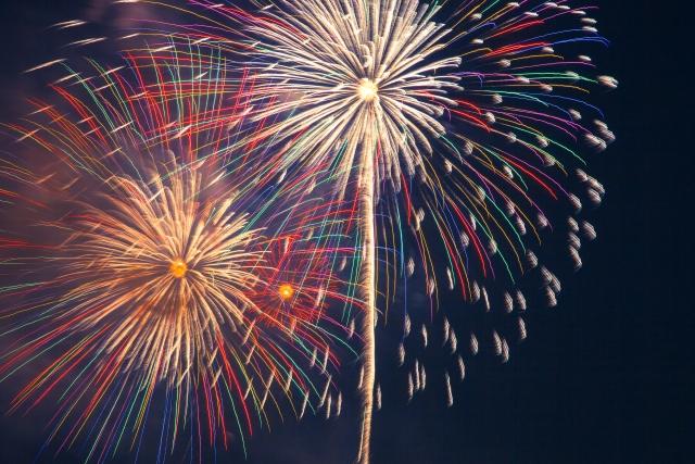 九州の花火大会2017!日程は?おすすめの穴場や見どころを徹底紹介!