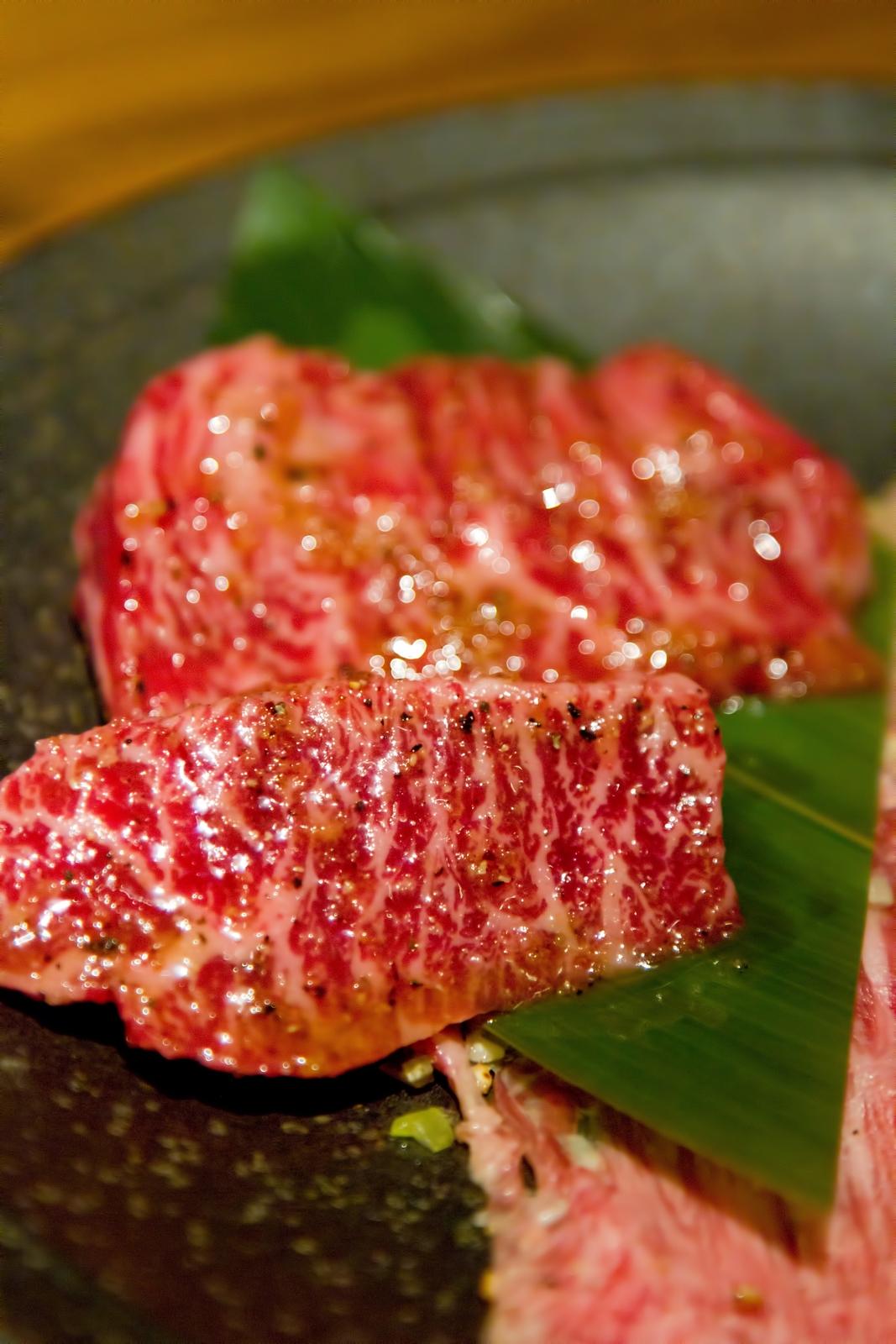 新宿で焼肉ランチしよう!食べ放題や安いお店・高級店のランチも!