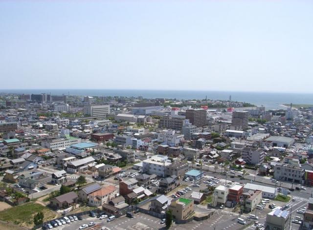 津市のおすすめ観光ガイド!名所や人気スポット・グルメやお土産情報も!