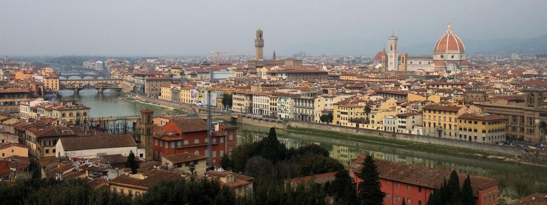 フィレンツェの観光スポットおすすめBEST11!イタリアの古都!