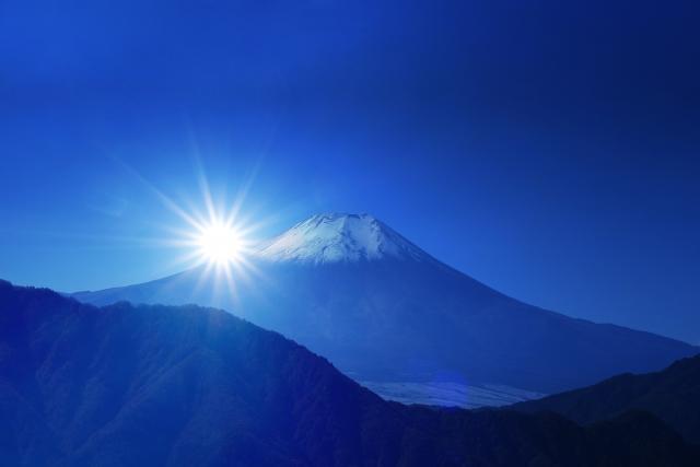 富士山スカイラインをドライブ!五合目で紅葉や絶景を楽しもう!