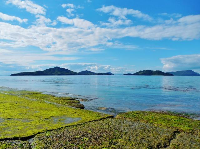 瀬戸内海の観光は島めぐりがおすすめ!海から見る絶景に出会える!