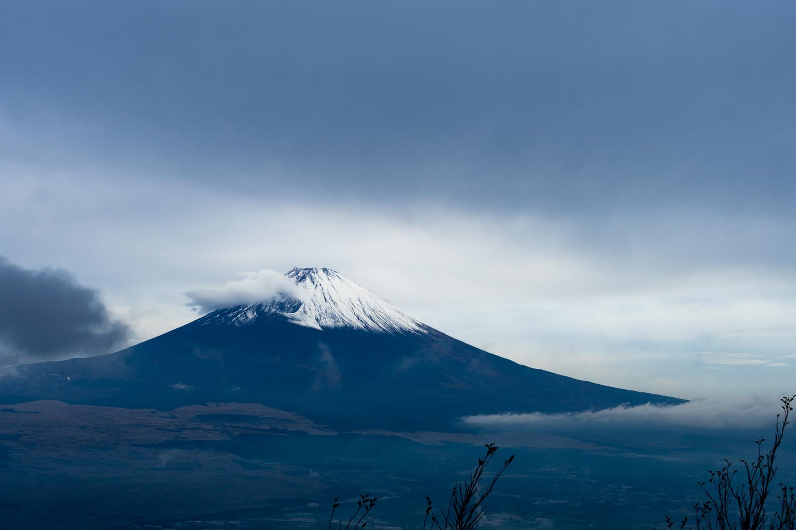 富士山の日帰り登山は初心者でも大丈夫?ルート選びや時間などを徹底調査!