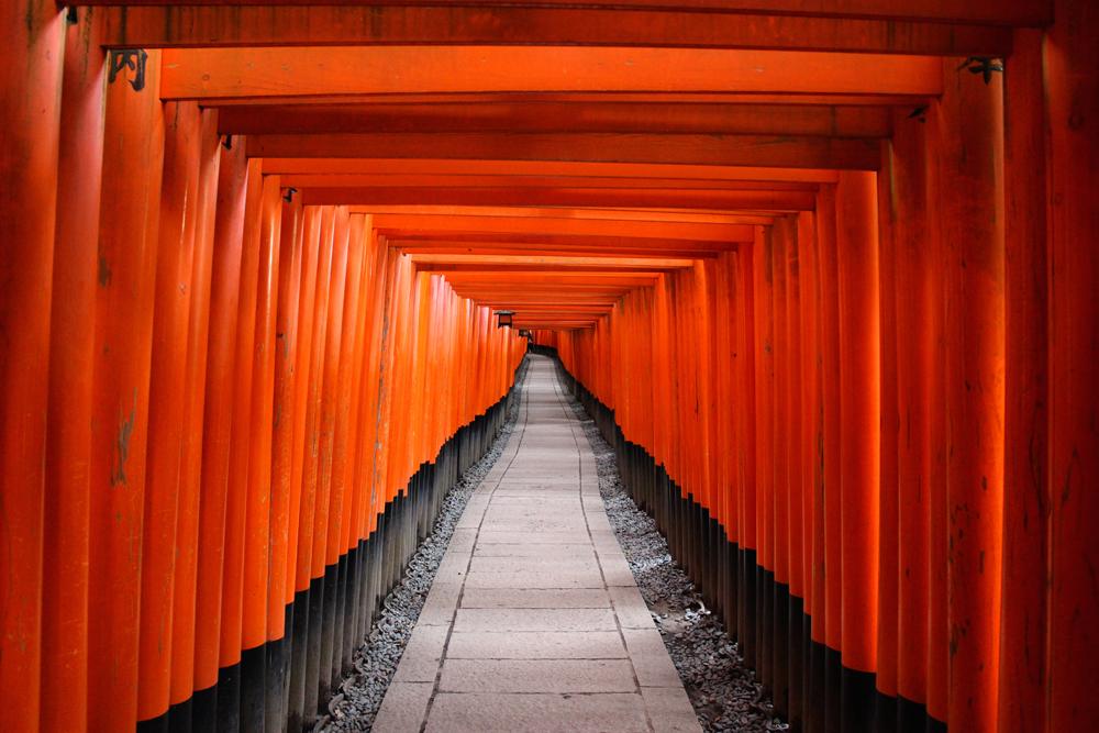京都のカプセルホテルBEST6!女性でも安心して宿泊できて安い!